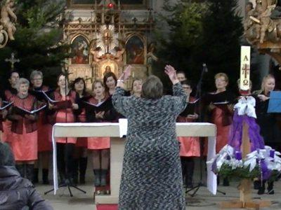 Čtvrtý adventní koncert