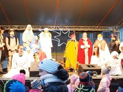 4. neděle adventní v Lanškrouně