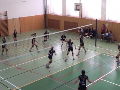 Český pohár juniorek ve volejbalu