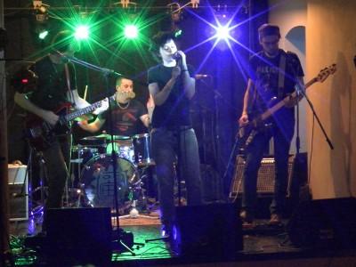 Nový hudební klub v Lanškrouně