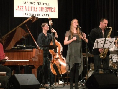 Jazz a Little Otherwise 2015