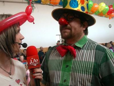 Karneval v Sázavě