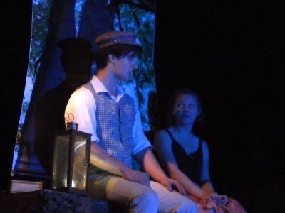 LUCERNA – Divadelní soubor Škeble