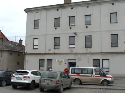 Nová poliklinika v Lanškrouně