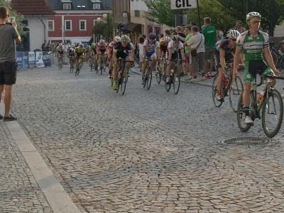 Cyklistické závody Regionem Orlicka 2015
