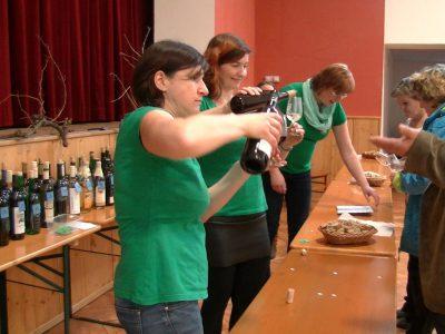 Sázavský košt vín