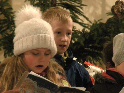 Vánoční koncert ve Výprachticích