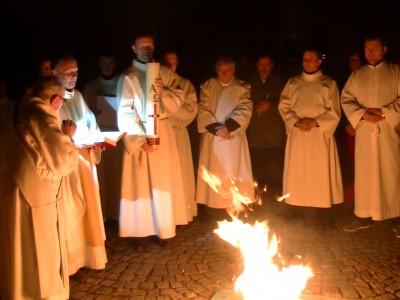 Velikonoce – Slavnost Světla a Vzkříšení