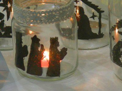 Vánoční jarmark ve Výprachticích