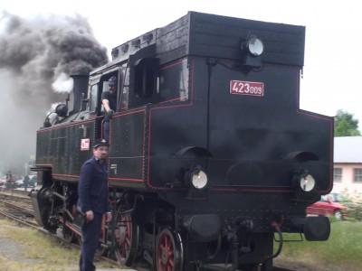 130 let železniční trati Lanškroun – Rudoltice